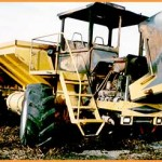 Farm Equipment Appraisal